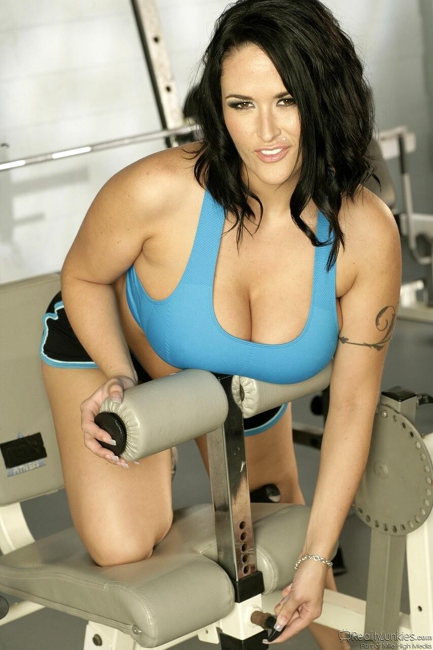 Babe Today Reality Junkies Carmella Bing Domenic Kane -5969