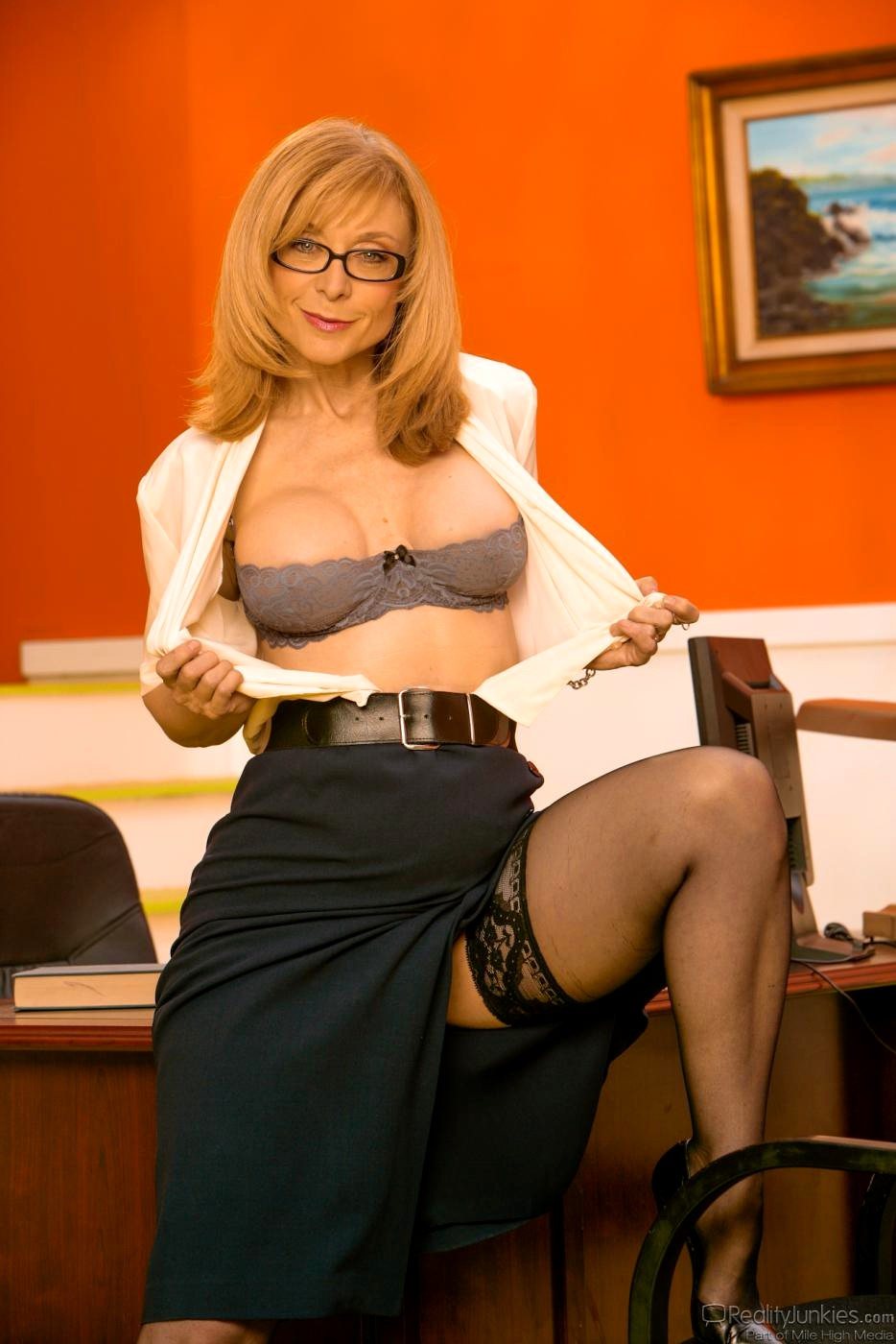 Office Mature Movies 62