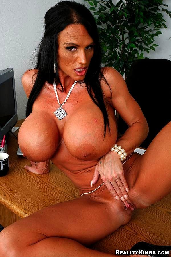 Lisa Lipps Nude Pics