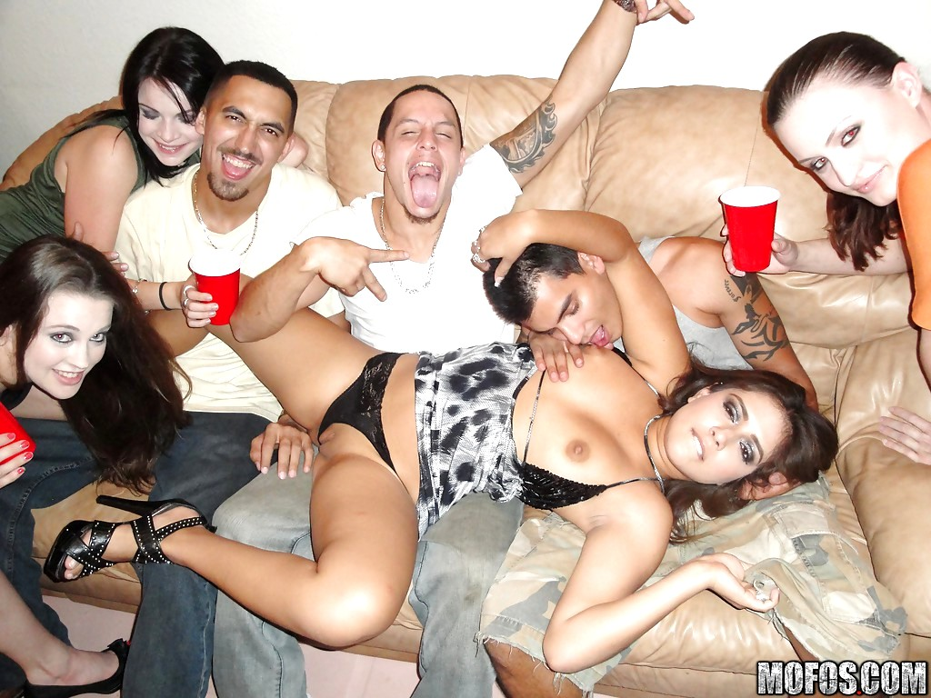 Real Slut Party Jynx Maze