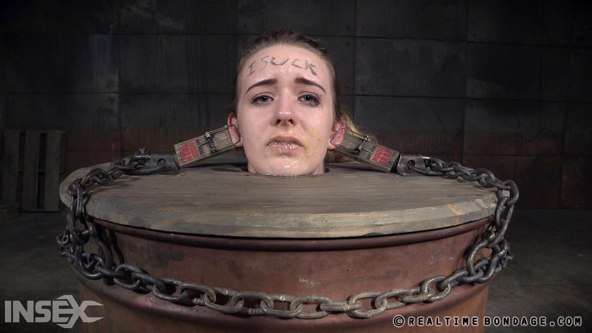 free pain bondage video
