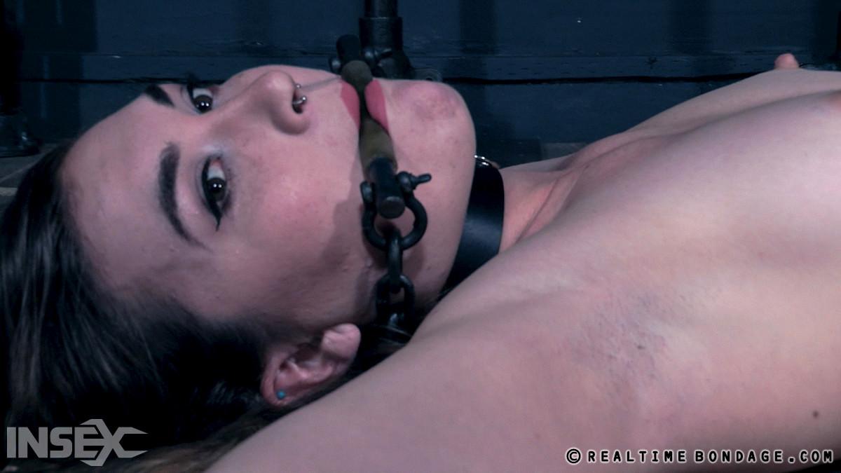 Real time bondage