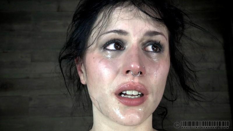 Babe Today Real Time Bondage Katharine Cane Adorable Slave -6432