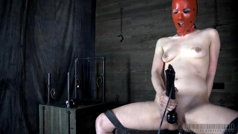 Babe Today Real Time Bondage Katharine Cane Adorable Slave -1974