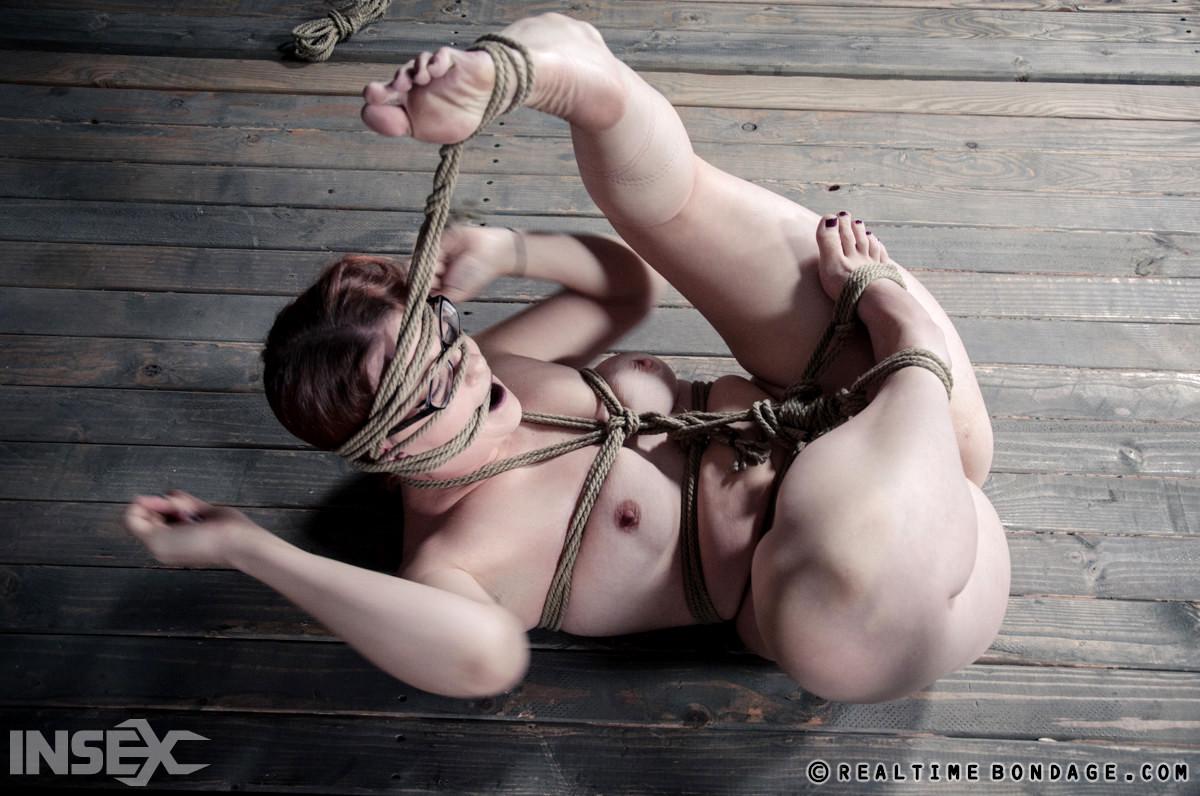 Look real time bondage download