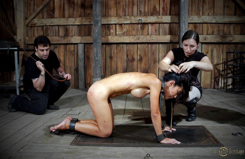 Bdsm And Perversions Streaming Photo