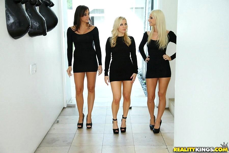Black ebony sexy photos
