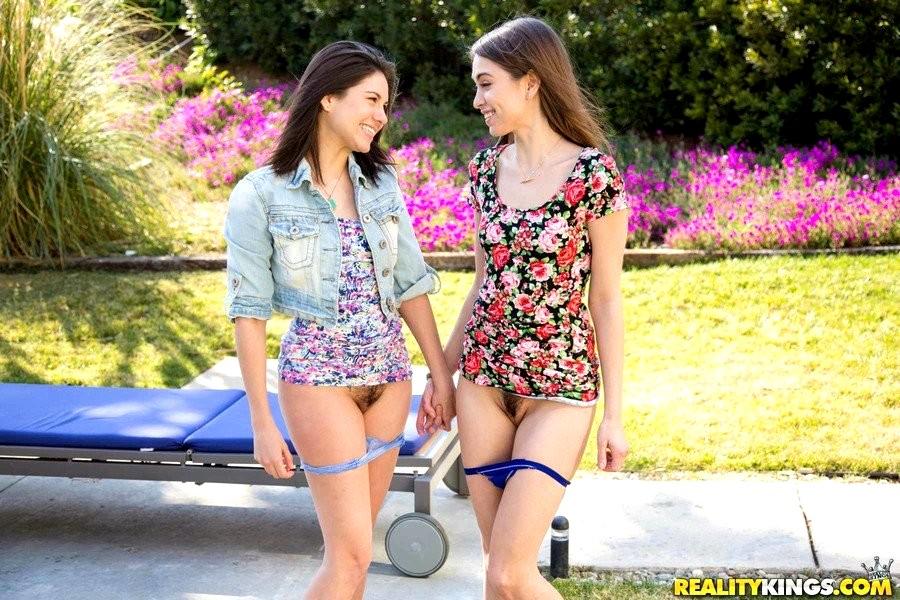Riley Reid Lesbian Toys