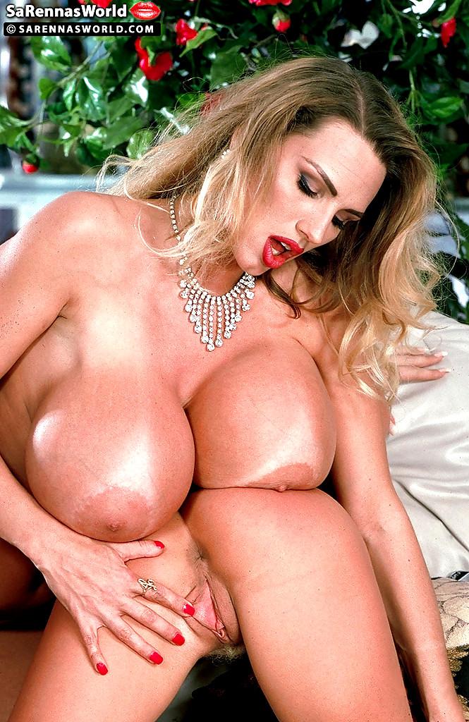 Babe Today Sarennas World Sarenna Lee Lisa Lipps Hot -2922