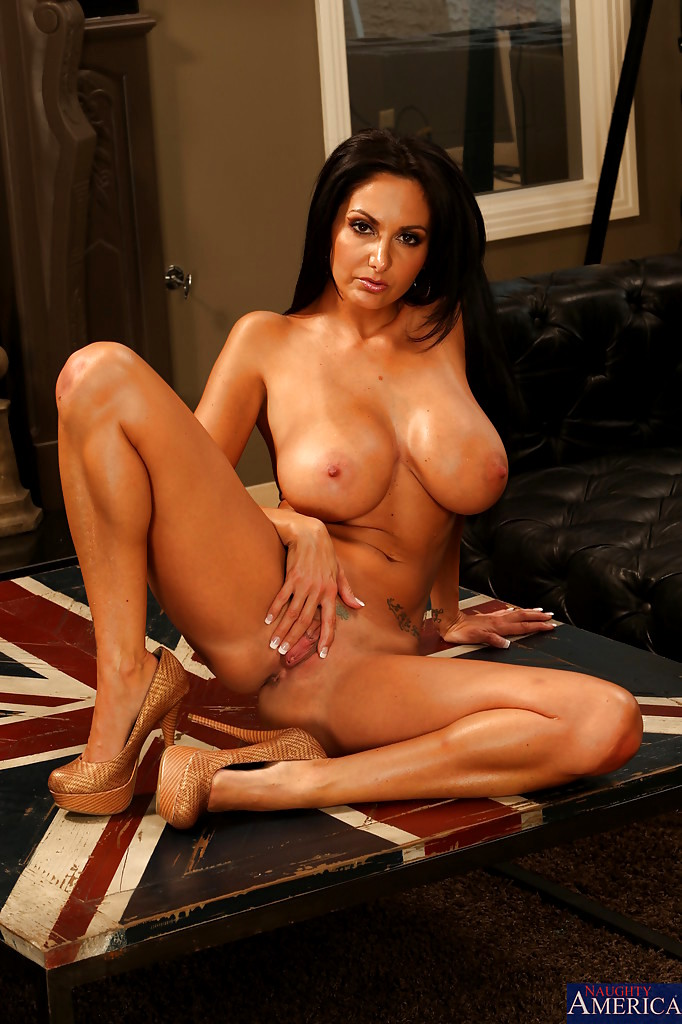 Too Ava addams seduced by cougar speak this