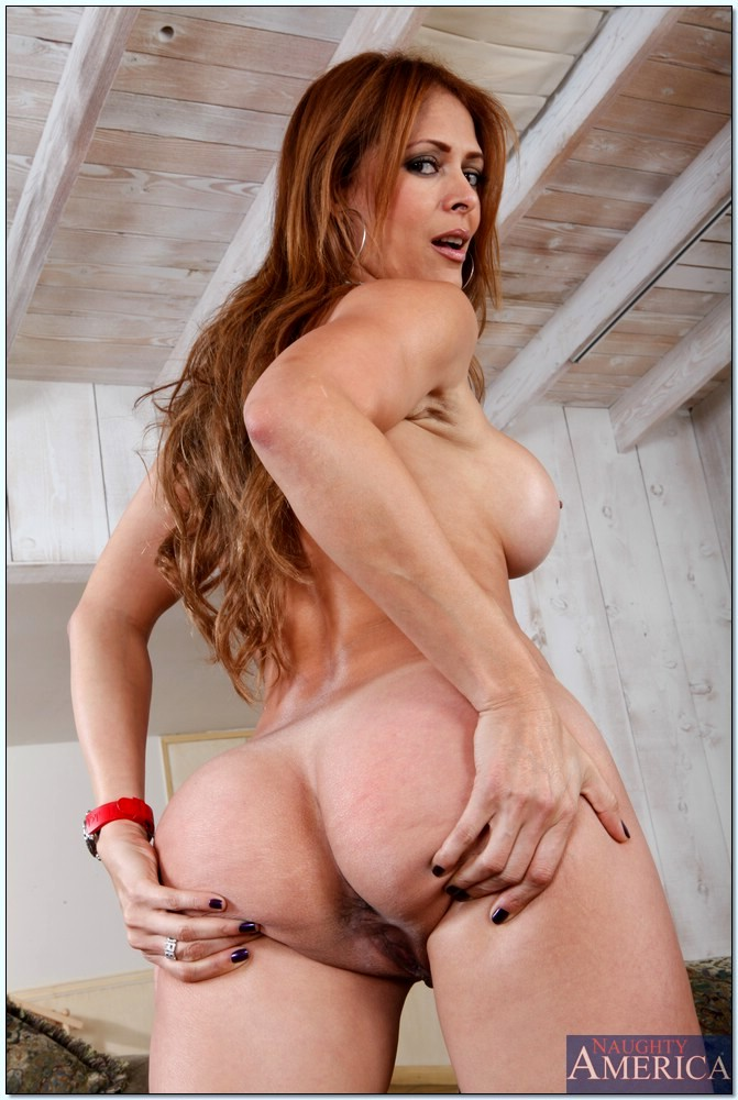 Monique fuentes cougar