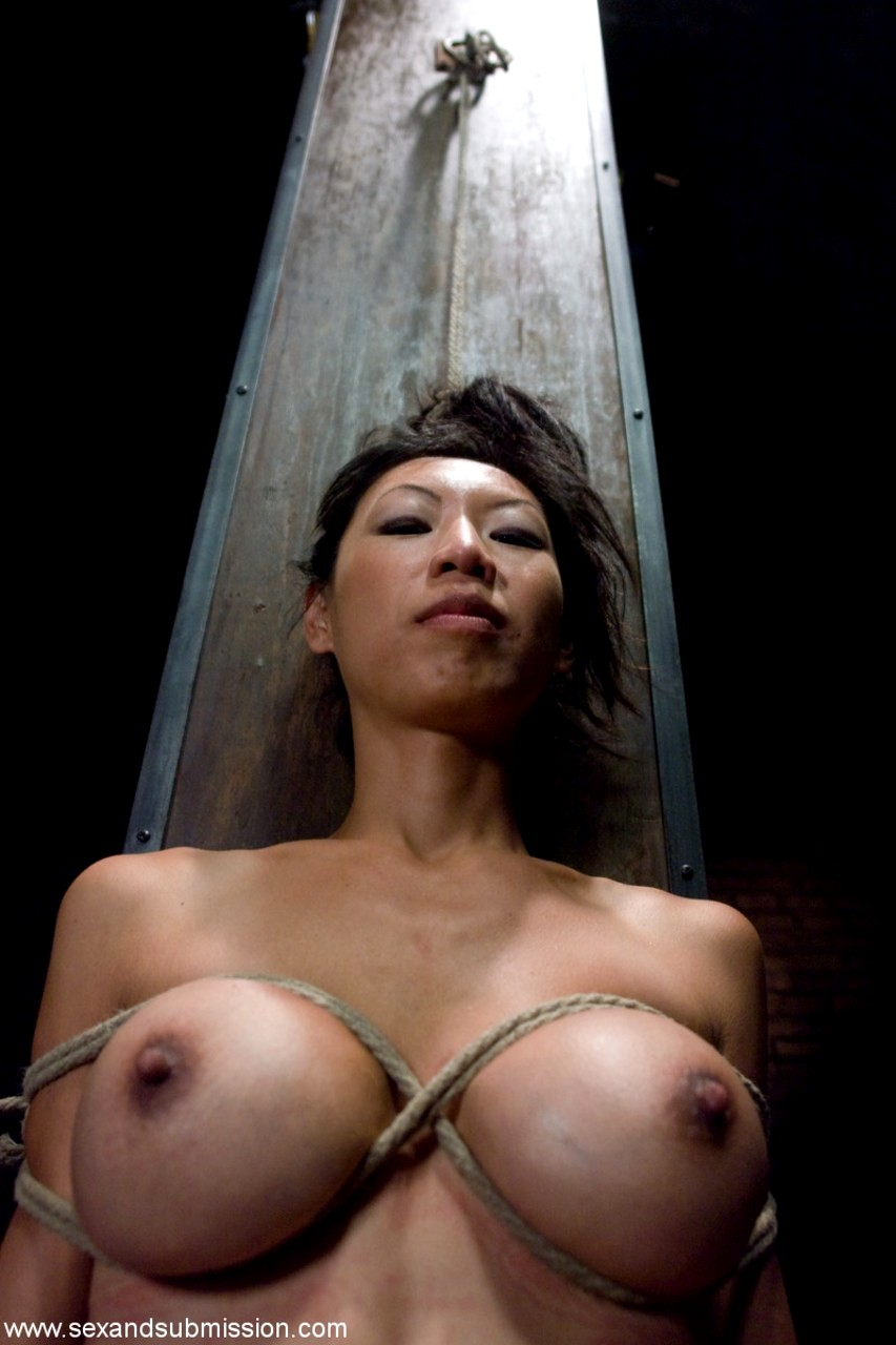 tia ling sex and submission