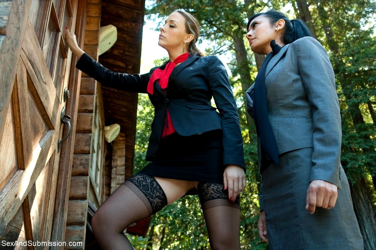 Chanel Preston Sex And Submission
