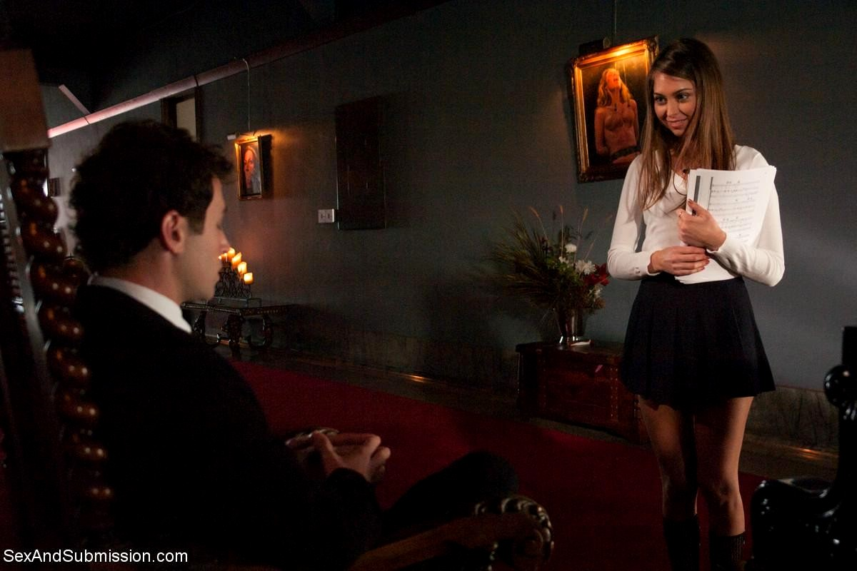 Babe Today Sex And Submission James Deen Riley Reid Browse -1215