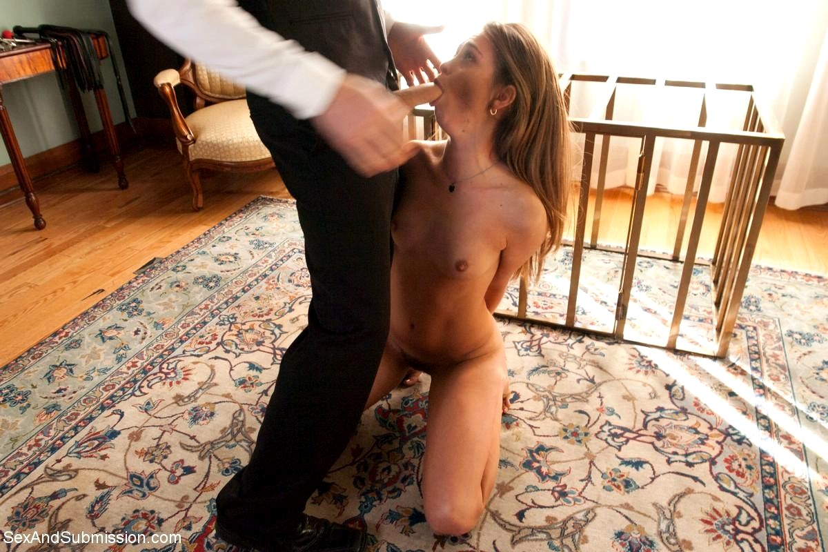 Babe today sex and submission james deen riley reid browse
