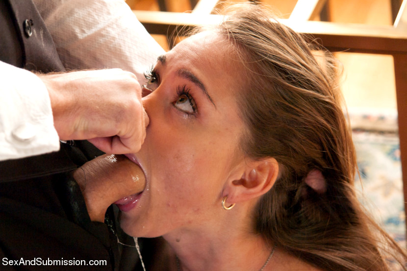 Babe Today Sex And Submission James Deen Riley Reid Top -3752