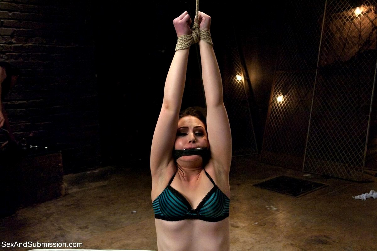 Babe Today Sex And Submission James Deen Sarah Shevon International Bondage Porn Video -1435