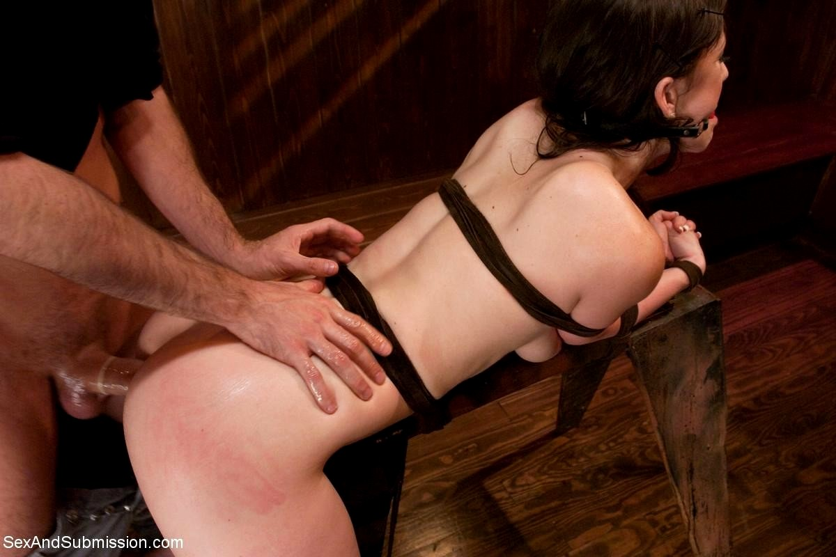 Jennifer white sex and submission