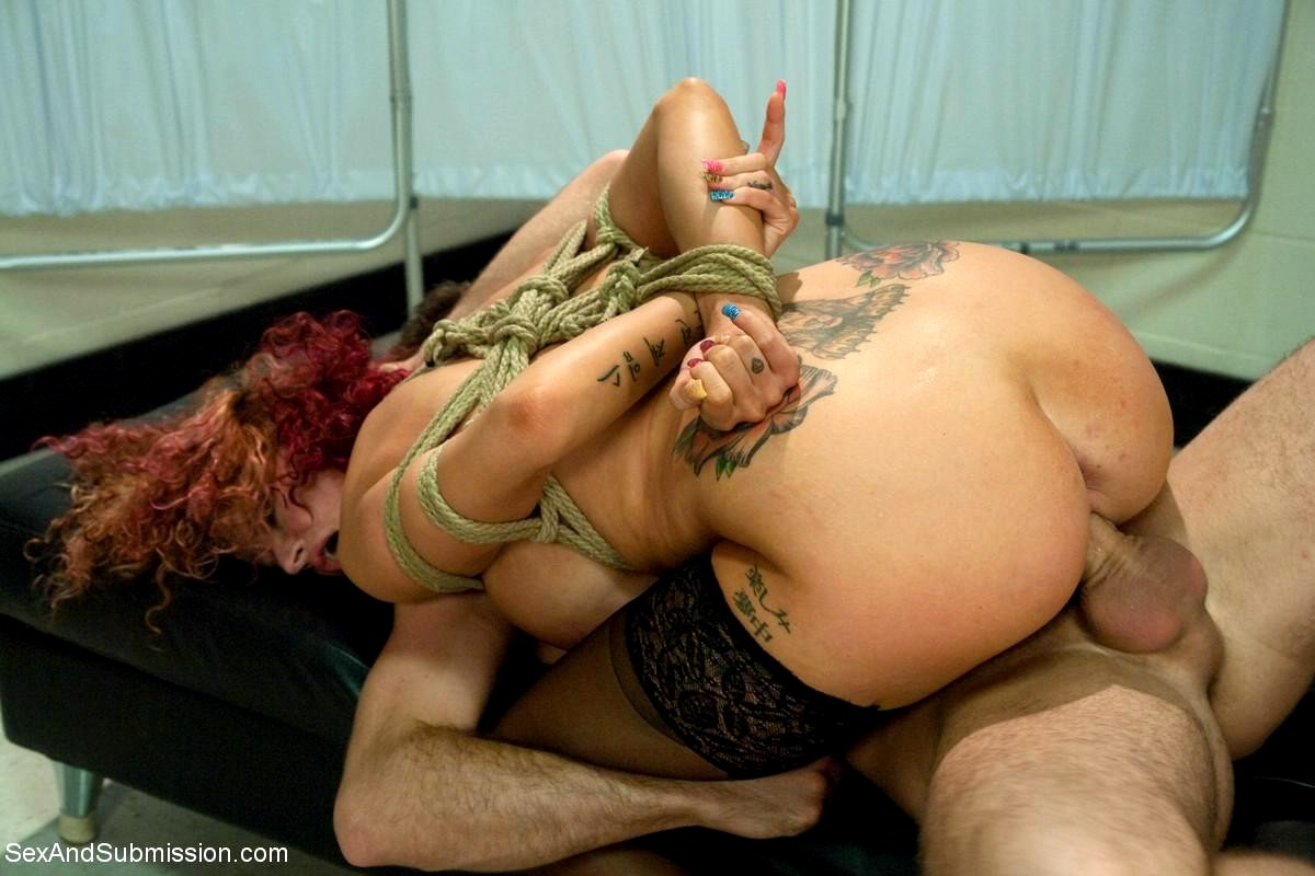 Joslyn james sex and submission