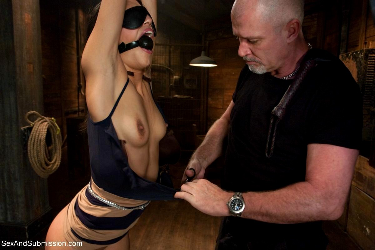Babe Today Sex And Submission Mark Davis Lyla Storm -4889