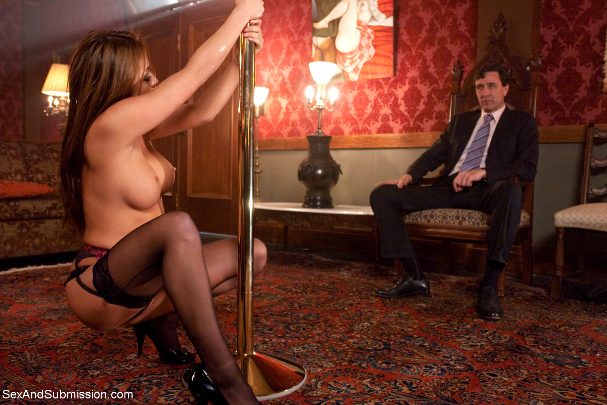 Mia lelani sex and submission
