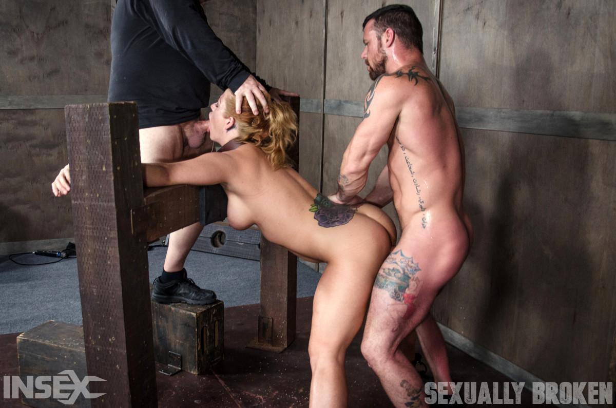 Sexuallybroken Pics Tagged On Pornoeggs