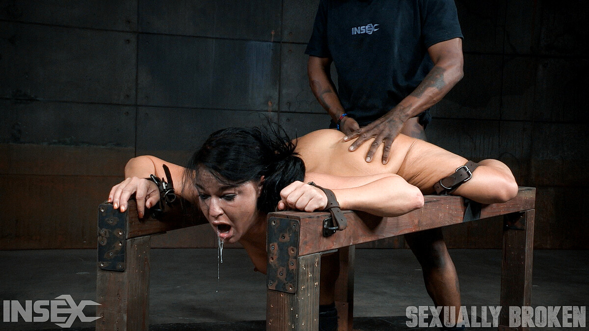 Felony Sexually Broken
