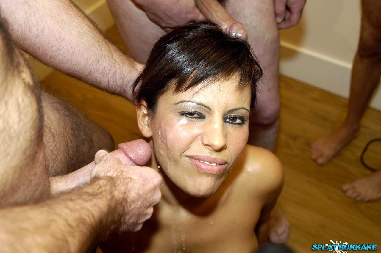 remarkable, blowjob while masturbating down! Very much