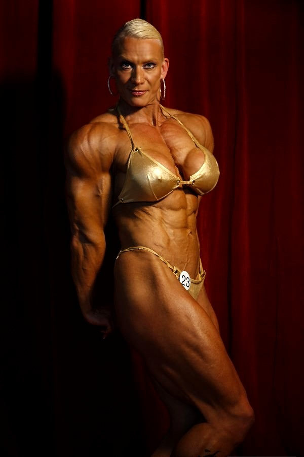 Free She Muscle Porn 52
