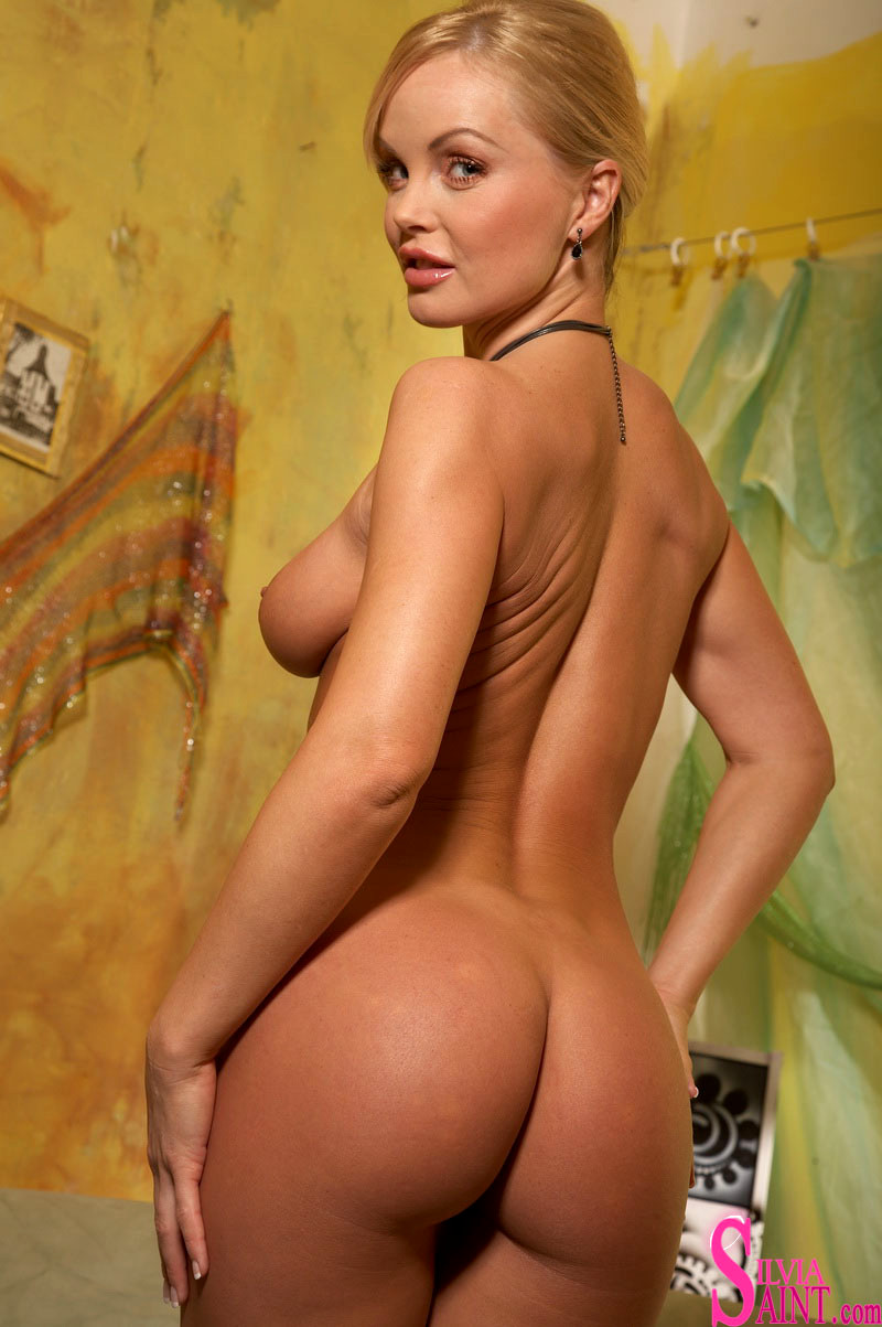 Silvia Saint Porn