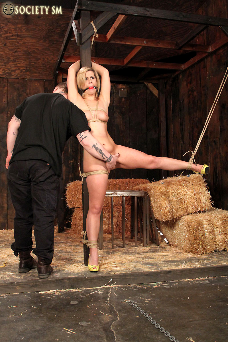 Video Bondage Porn