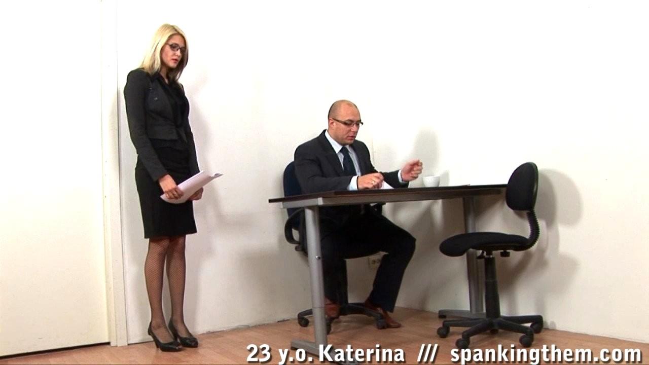 the fetish spanking studio