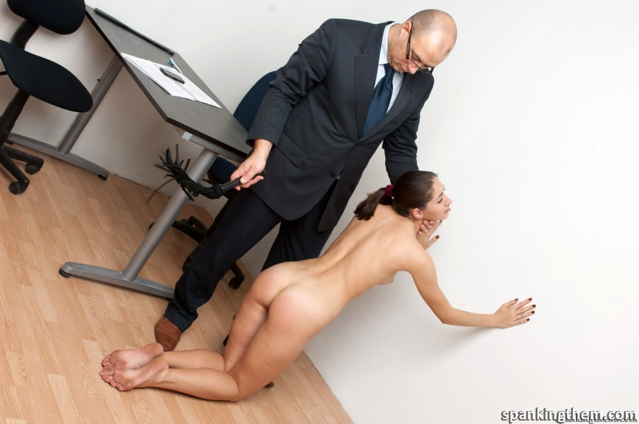 Girls Getting Spanked Porn