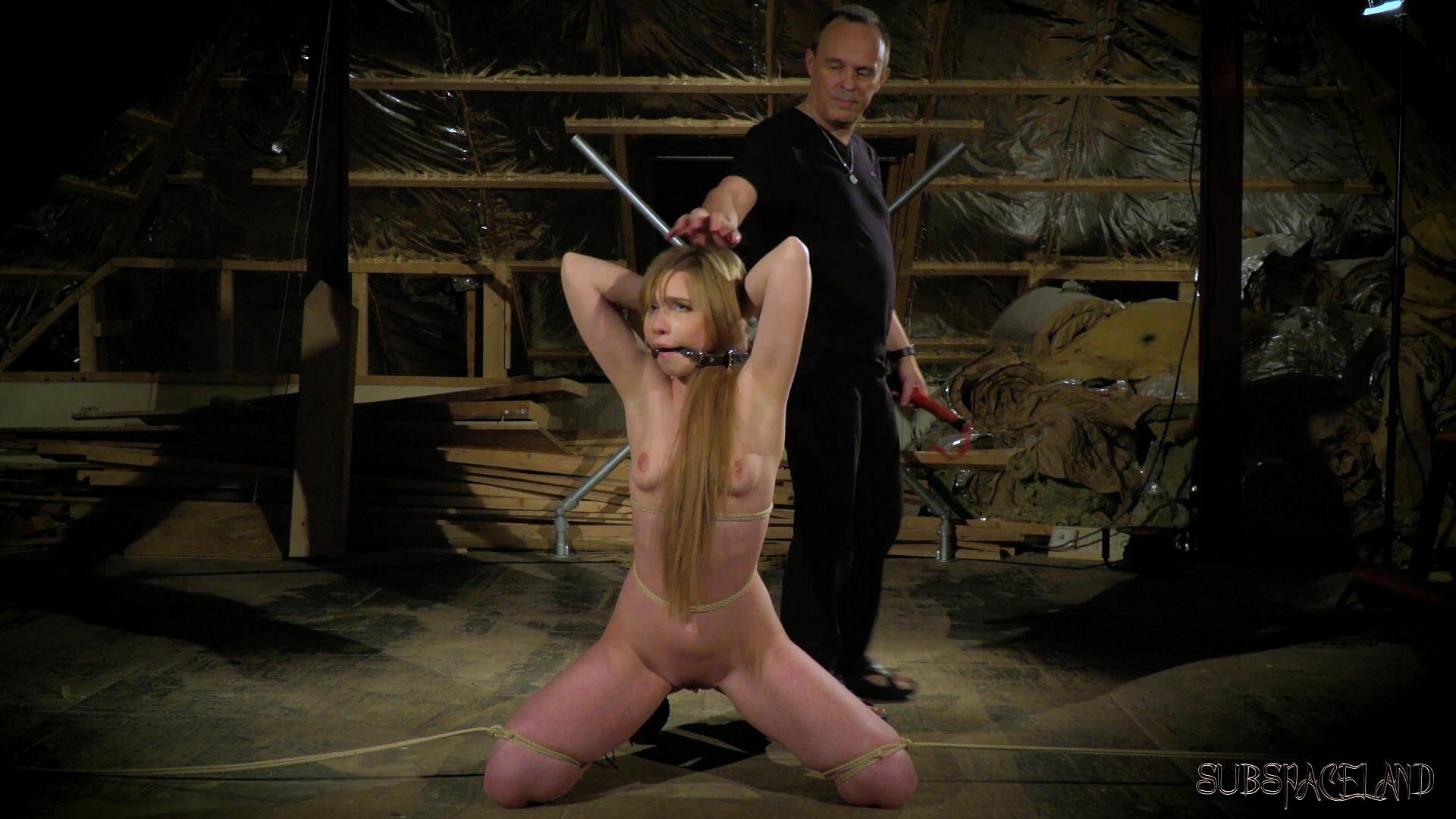 Subspaceland Nicole Brix Mer Bondage Full Photo Yes Porn Pics XXX