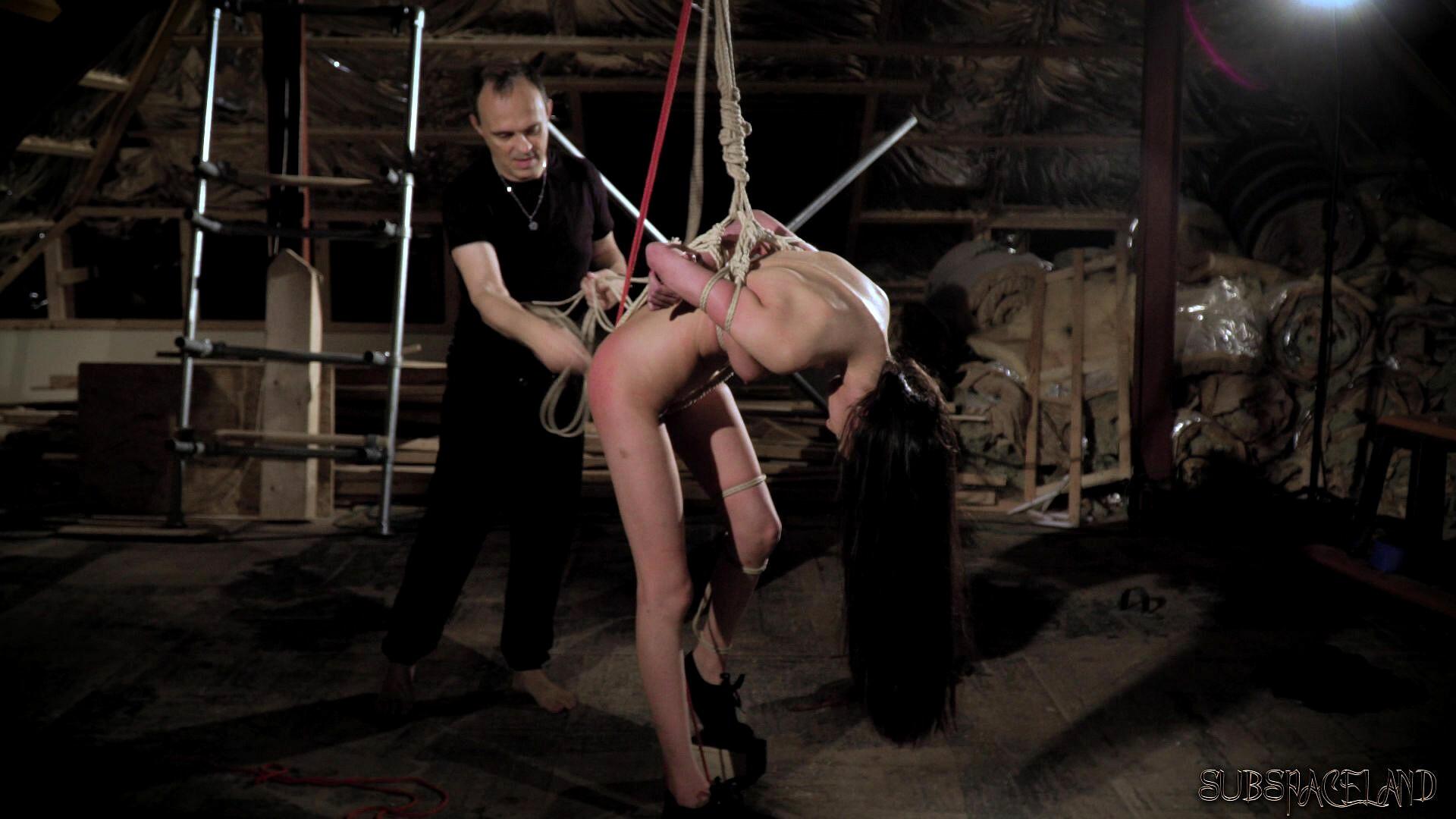 Clit Orgasm BDSM BDSM Porn