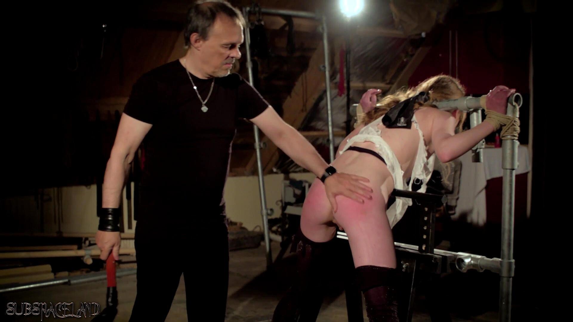 Subspaceland Bondage Porn Pics