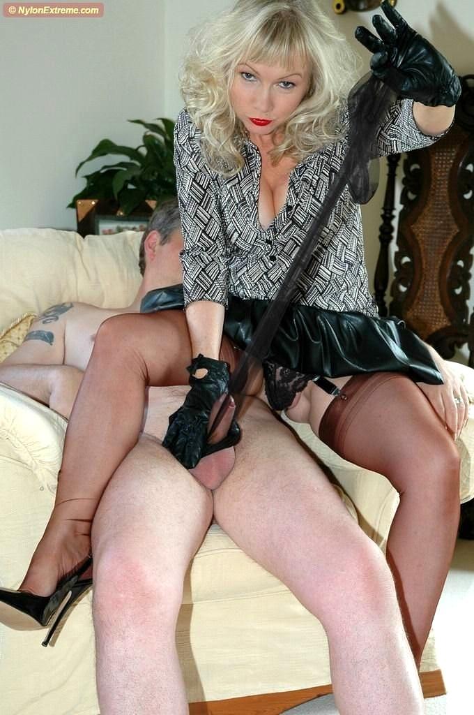 Sue's nylon extreme nylon sue sue enjoy extreme nylon fetish thigh gap sex HD pics