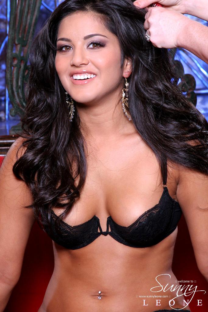 Sunny Leone Porno