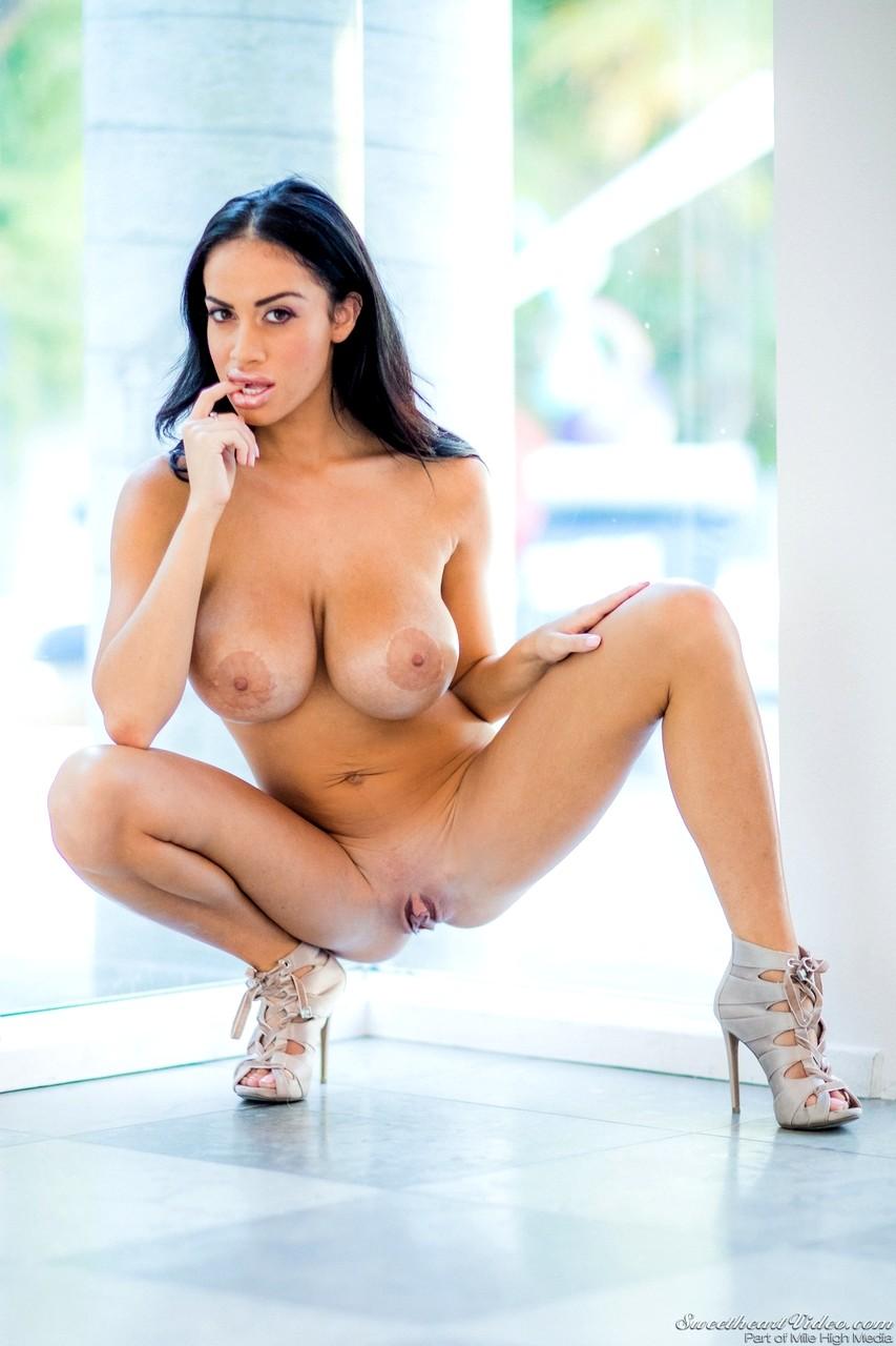 Victoria june nude
