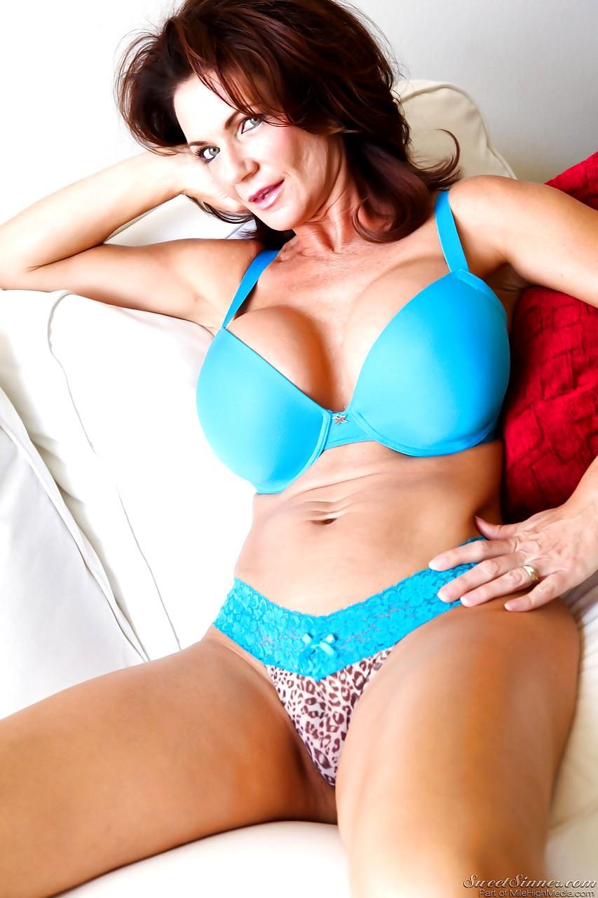 Hot babe aria alexander interracial sex 9