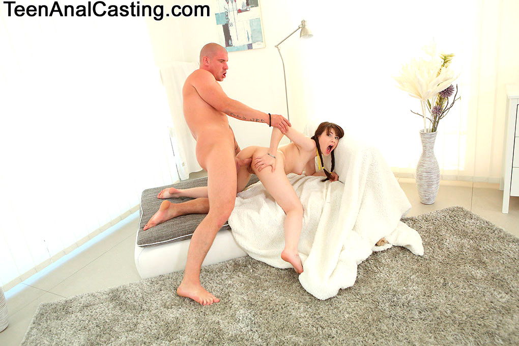 Casual Anal 110