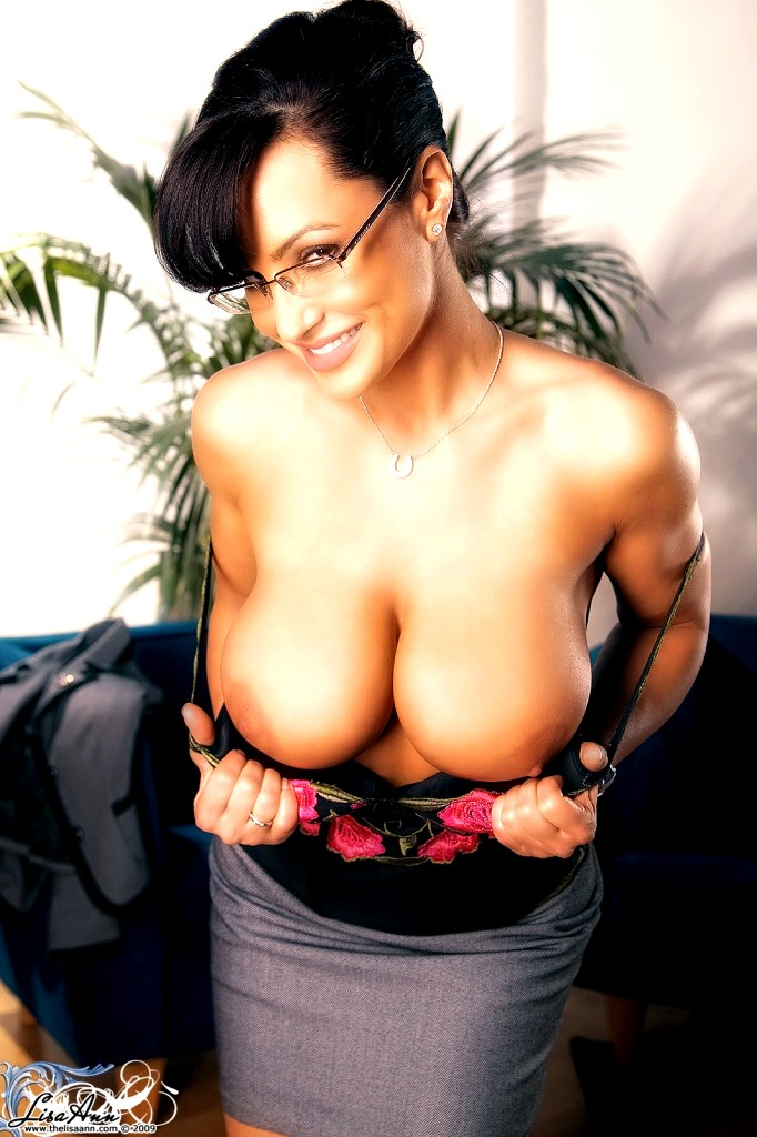 Lisa ann tube com