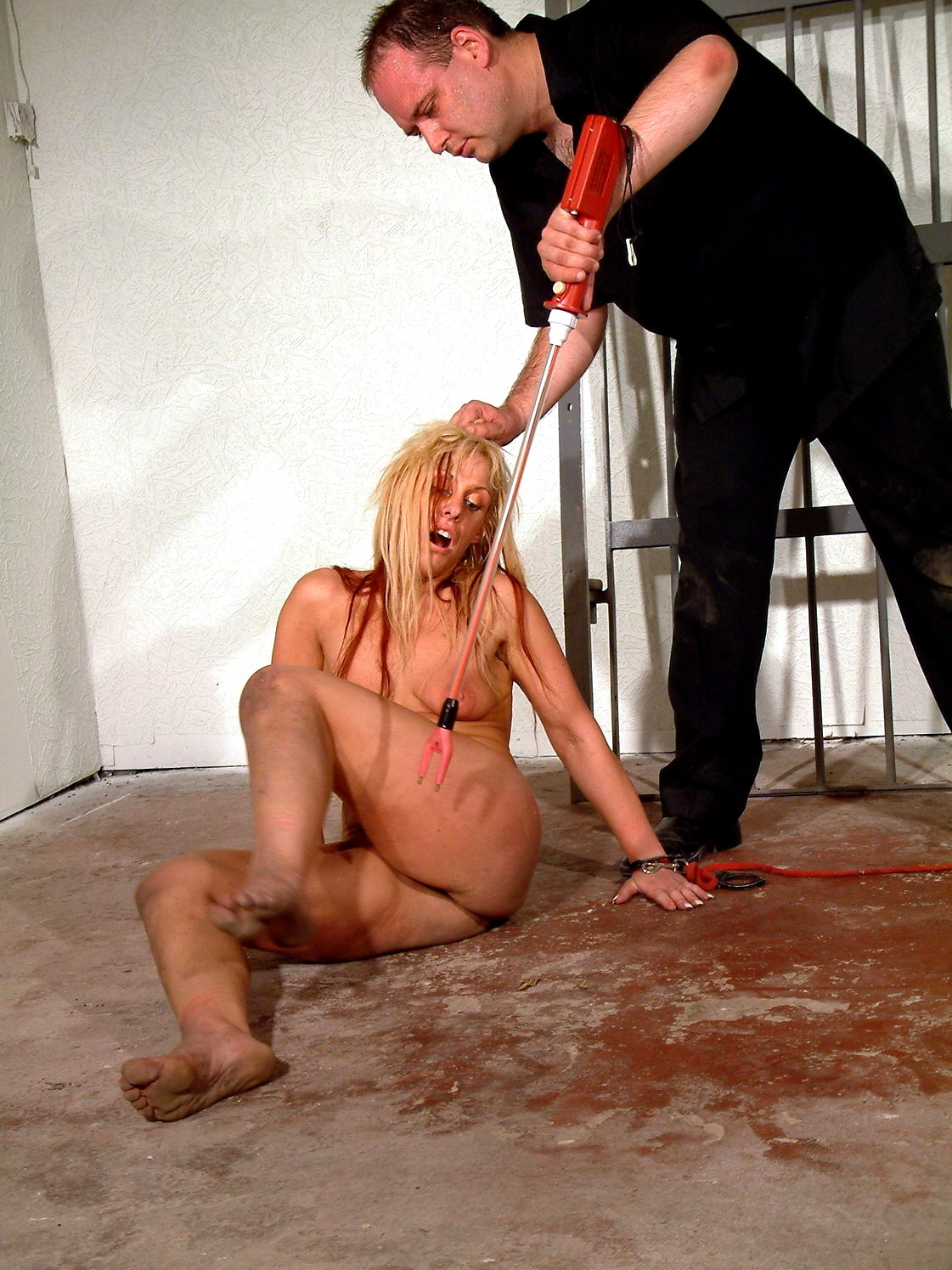 Bdsm inspection