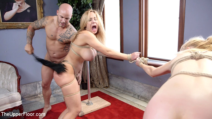 Billie star gangbang - 1 part 4