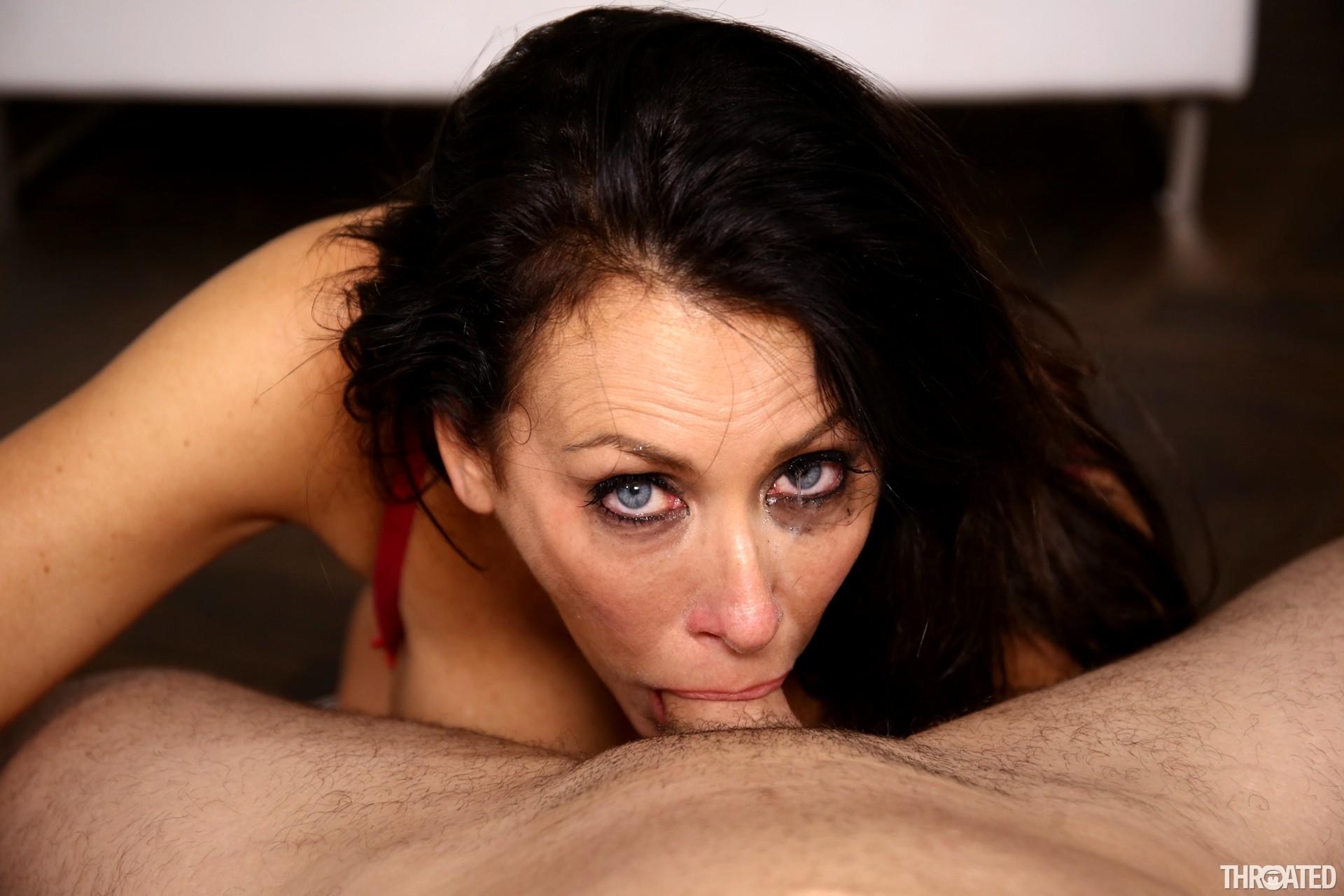 starr porn regan