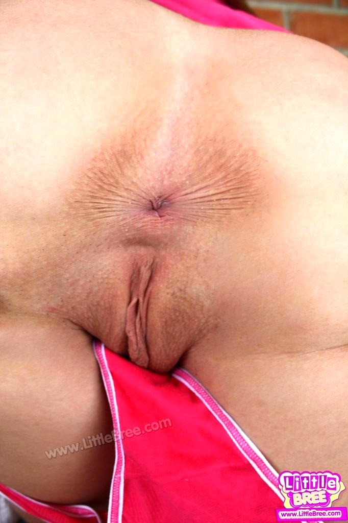 gwen ten muscler nude