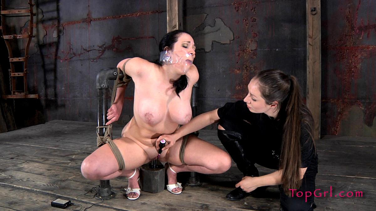 Samantha grace bondage