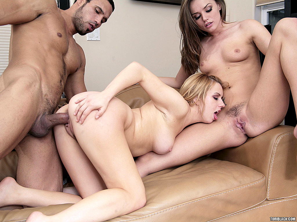Oil overload tori black-4928