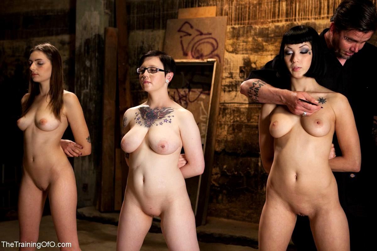 Nude Women Wanking
