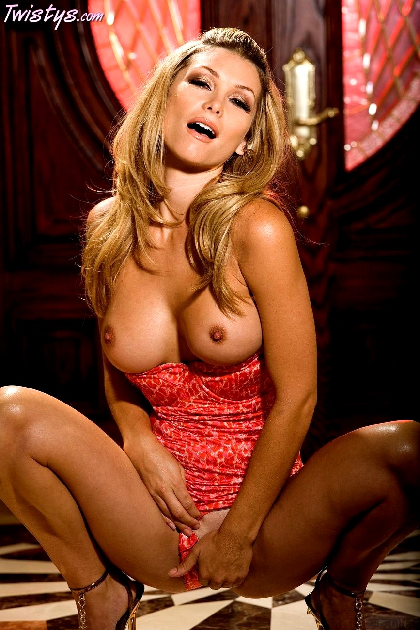 heather vandeven twisty